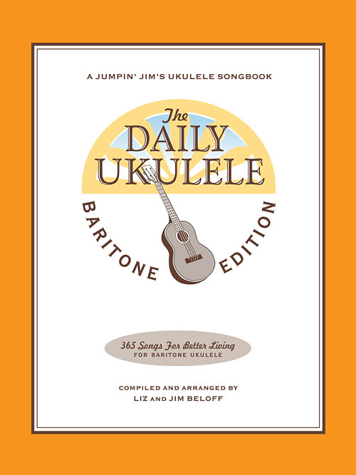 The Daily Ukulele Baritone Editionbr10 Discount Prussia Valley