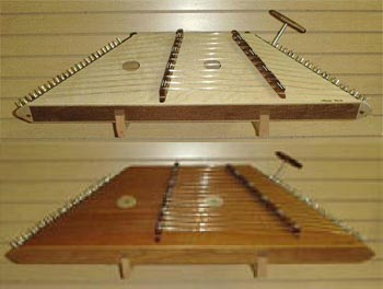Hammered Dulcimer Books